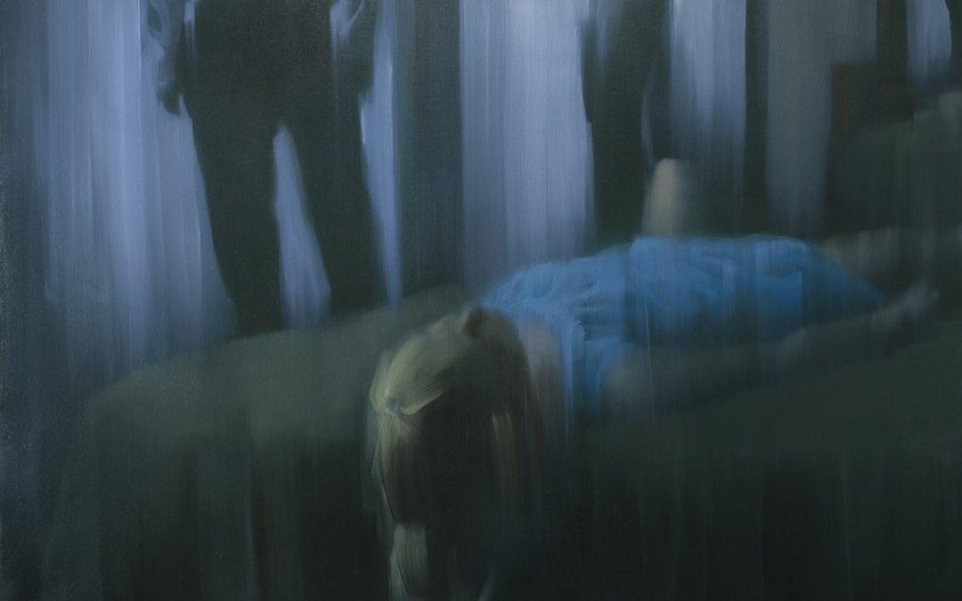 Elephant Magazine #6: Cinematic Painting (2011)