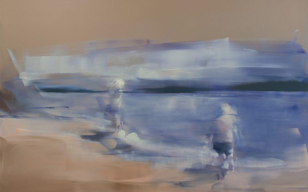 WATERSCAPES – Wasserlandschaften in der Gegenwartskunst